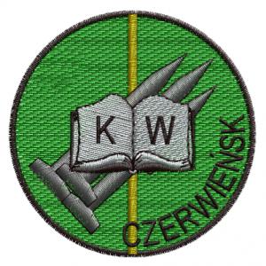 CZERWIENSK logo KW